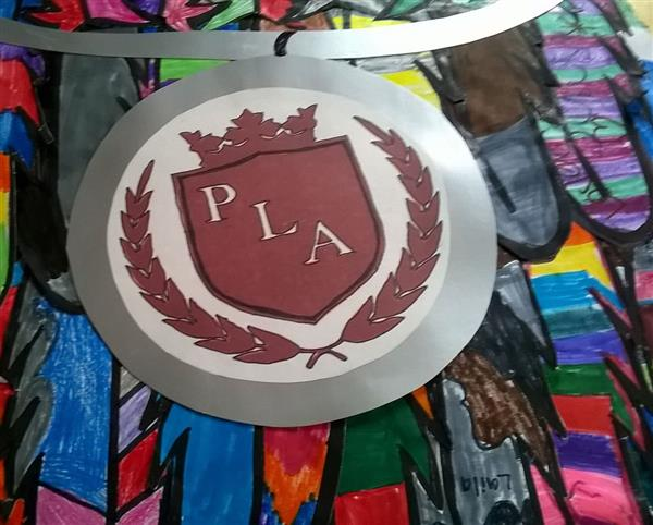 Phalen Leadership Academies logo art project