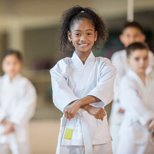 Scholars Excel in Martial Arts Programming