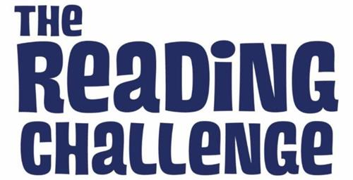 The Reading Challenge gif