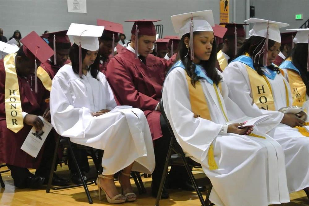 Thea Bowman Leadership Academies' Seniors Awarded Over 1.3 Million in College Scholarships
