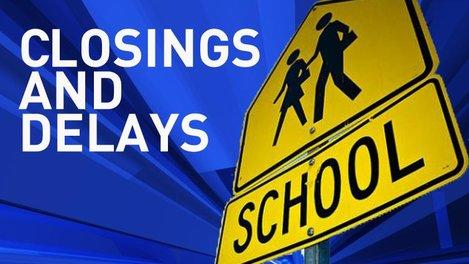 Info on School Closings and Delays