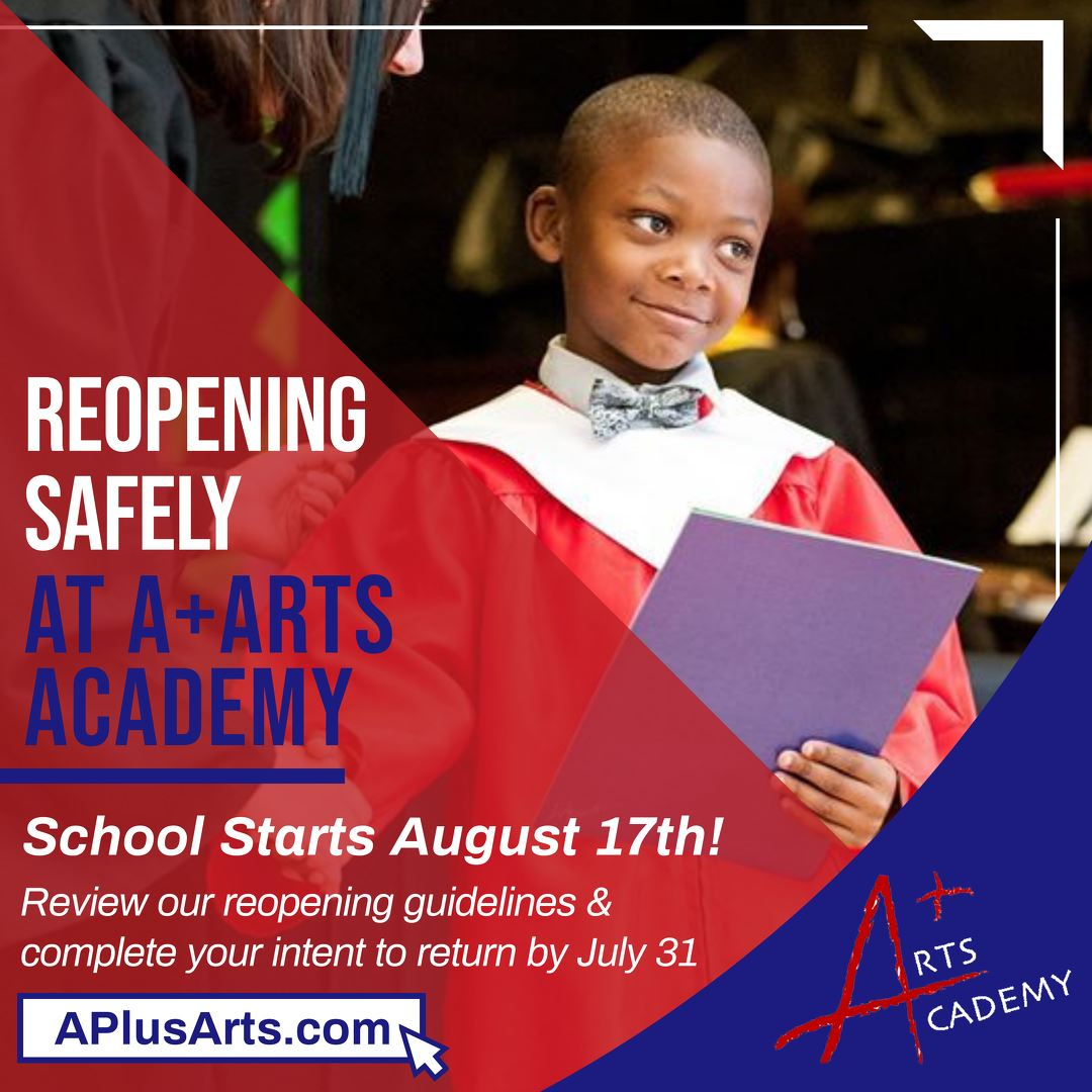 Phalen Leadership Academies at A+ Arts