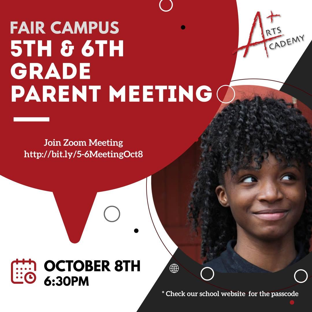 A+ Arts Academy Fair Campus
