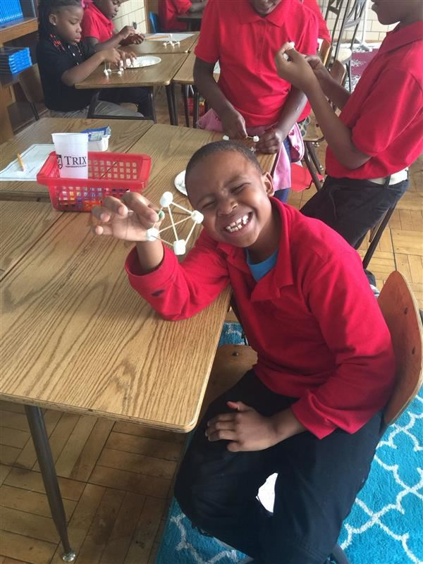 PLA Detroit Charter Schools to Continue in Excellence