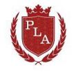 PLA Letterhead