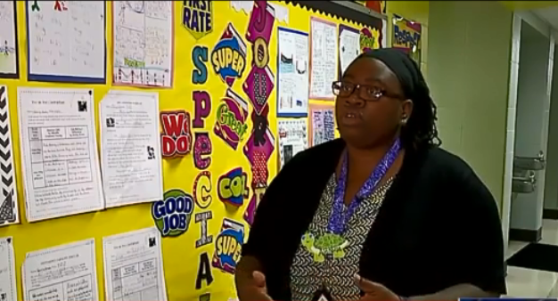 "Watch: Principal Agnes Aleobua Discusses PLA@103's Transformation into ""A"" Rated School"