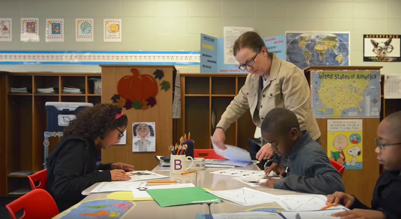 Education Week Features Partnership between Indianapolis Public Schools and Phalen Leadership Academies