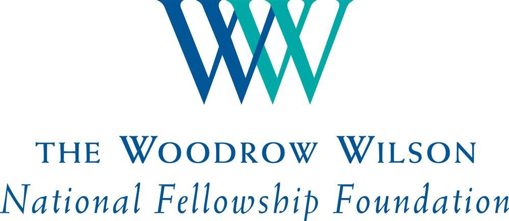 Woodrow Wilson Educational Leadership Fellow logo