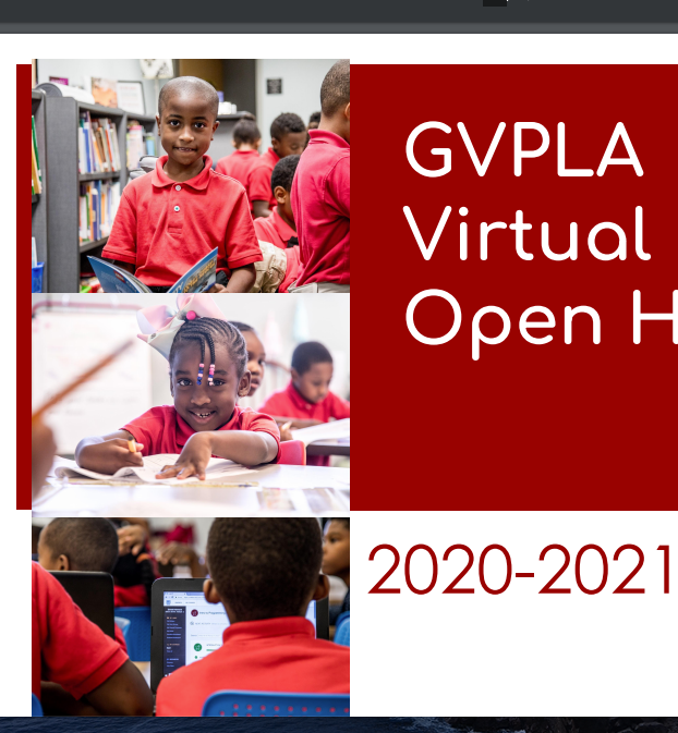 Welcome to Our Virtual Open House! Click here to Join!